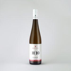 Dóka Éva Kabar hordós érlelésű fehérbor