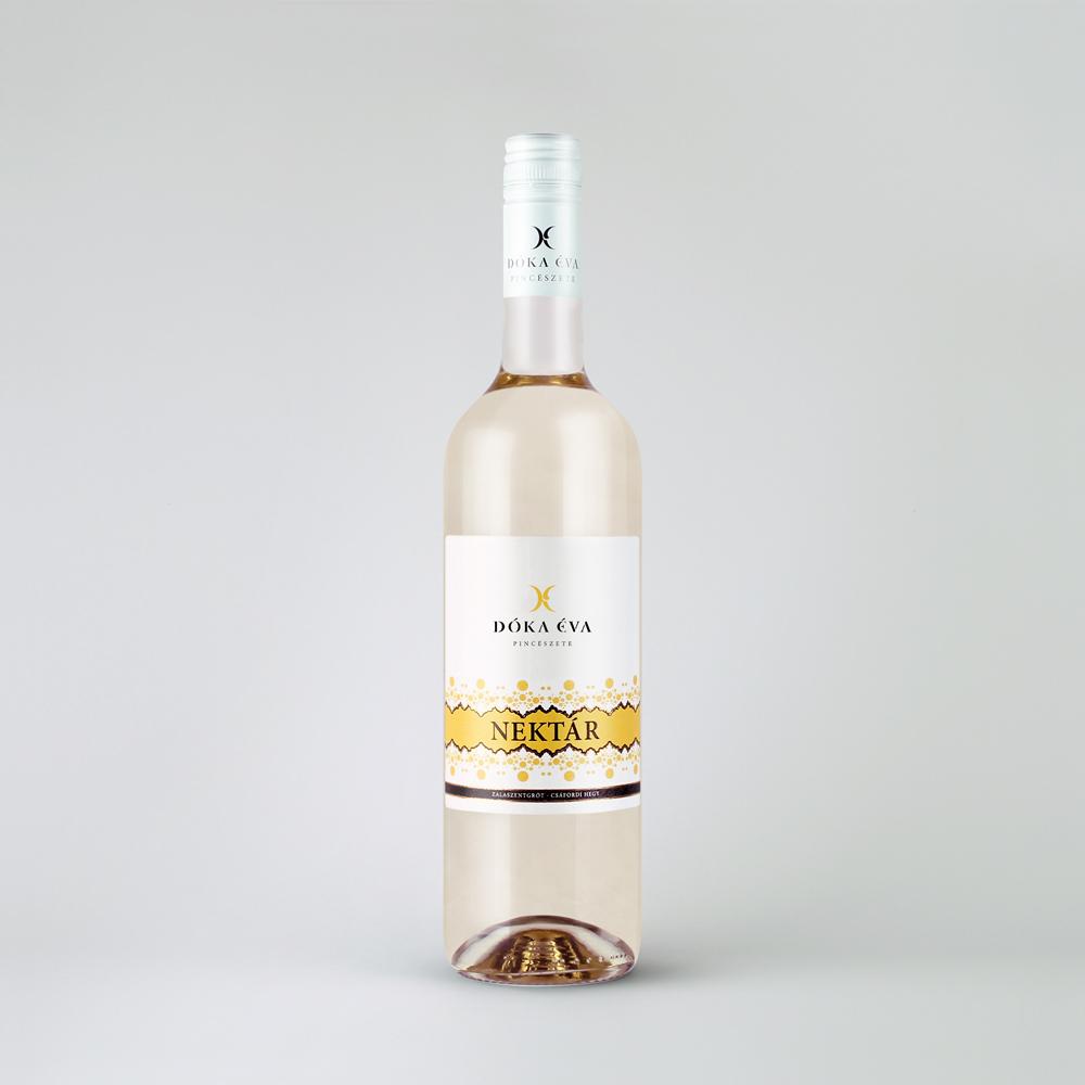 Dóka Éva Nektár bor 2020