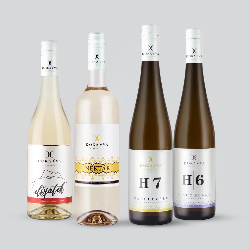 Dóka Éva Zalai megoldás borok online bor vásárlás